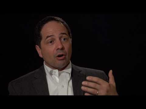 Bill Bianco and David Canon on What Political Scientists Do (7 of 9)