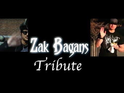 Zak Bagans Tribute