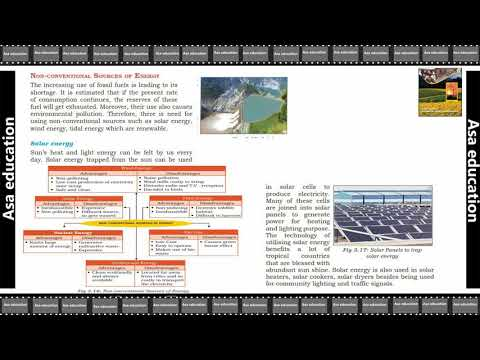 Ch 3.9  Mineral and Power Resources (Geography, Grade 8, CBSE) Easy Hindi Explanation