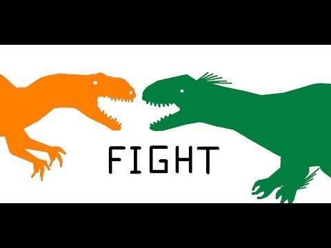 EGB: Yanchuanosaurus vs Epanterias