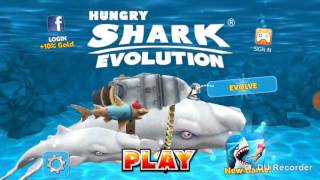 How to hack hungry shark evolution with lucky patcher (NOT WORKING ANYMORE)