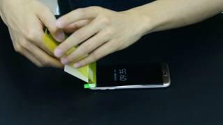 Nano Full Cover TPU Screen Protectors