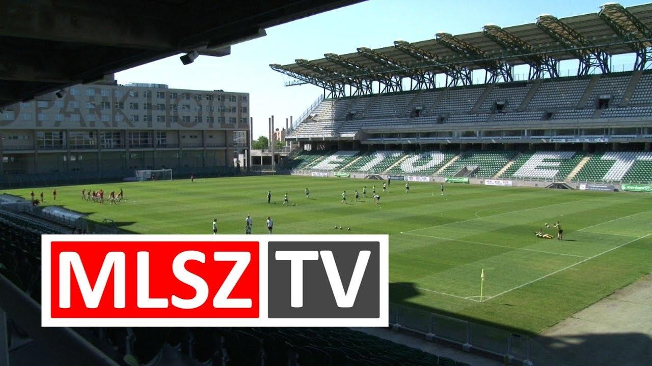 ETO FC Győr - DVTK | 1-2 | JET-SOL Liga | Felsőházi rájátszás 3. forduló | MLSZTV