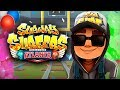 SUBWAY SURFERS Atlanta - Jake - Subway Surfers World Tour World Tour 2019