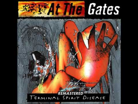 At The Gates  - Forever Blind  (remastered) mp3