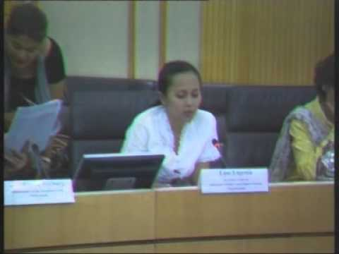 Launch of Joint Programme on Accelerating Progress towards the Economic Empowerment of Rural Women