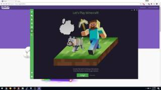How to Use Twitch App & Install Custom / FTB Modpacks! - 2017 Guide!