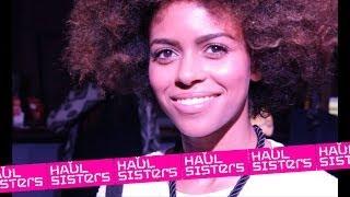 Flohmarkt Hamburg ★ Mädelsflohmarkt Voodoomarket ★ Haul Sisters - Aimee