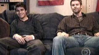 Esquadrão de Resgate A cena + gay e engraçada do seriado