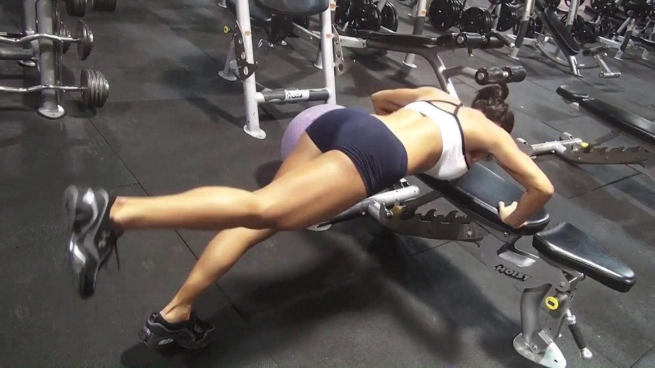 Youtube Nude Gym 62