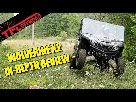 2019 Yamaha Wolverine X2 Buyer's Review: Watch this before you buy
