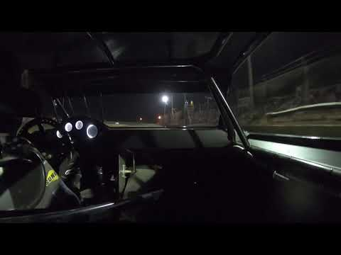 Feature Superbowl Speedway 7-20 Chris Davis pt 1