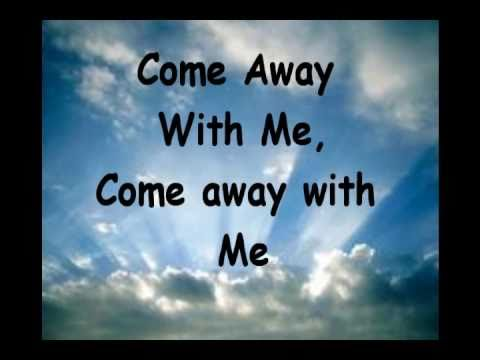 Jesus Culture:Come Away (Lyrics)