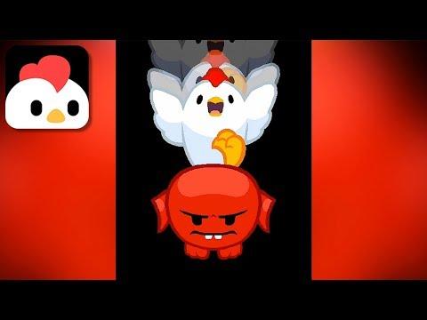 Super Fowlst - Gameplay Trailer (iOS)