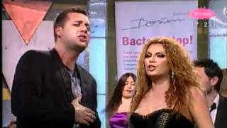 INDIRA RADIC & LEXINGTON BAND - VOZIM 100 NA SAT 2010.mp4