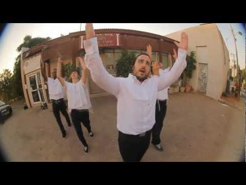 "Lipa Schmeltzer ""Mizrach"" Official Music Video"
