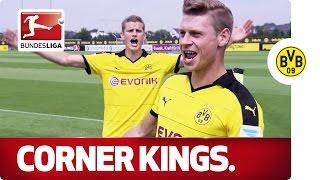 Borussia Dortmund - Corner Kings