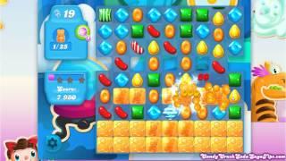 Candy Crush Soda Saga Level 278 No Boosters