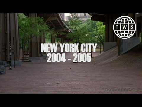 Marino's Episodes Vol. 1, NYC 2004-2005