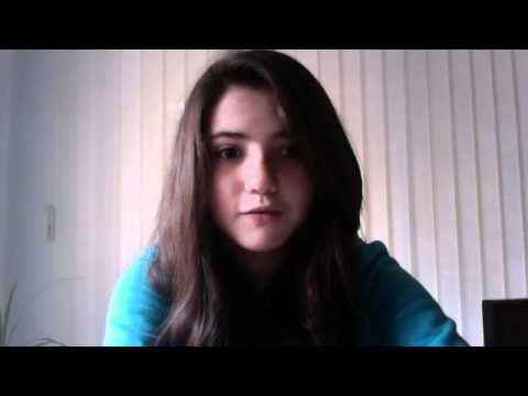 Baby /Cover By catalina (: -JustinBieber
