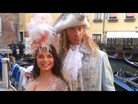 Наташа Королева и Тарзан -