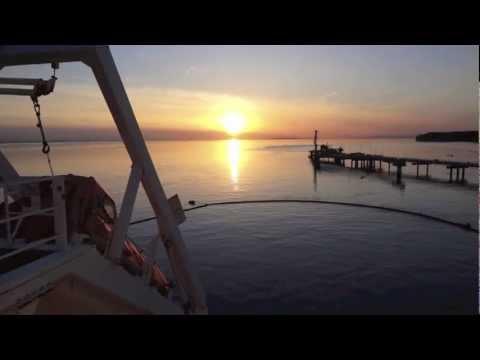 Ocean Adventures Slideshow (snapshots of a Merchant Mariner)