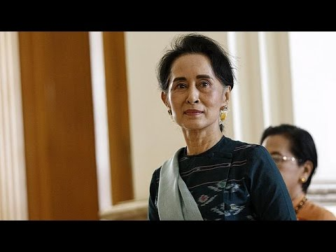 Myanmar, a sorpresa Aung San Suu Kyi nella lista dei ministri