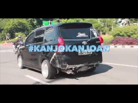 Toyota Avanza Veloz #Kanjokanjoan