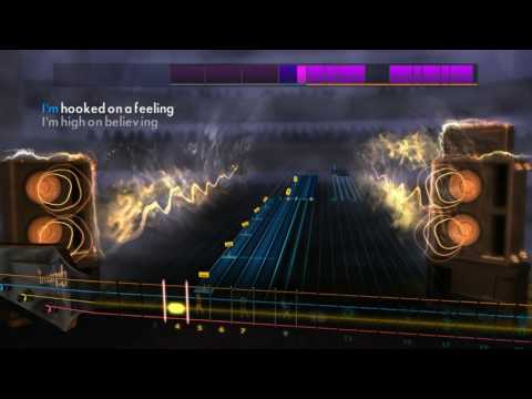 Blue Swede - Hooked on a Feeling (Rocksmith 2014 Bass)