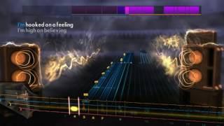 Blue Swede Hooked On A Feeling Rocksmith 2014 Bass