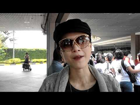 Aimee's Msg to Singapore Fans