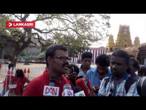 Rajini Issue | Demonstration to protest in Jaffna