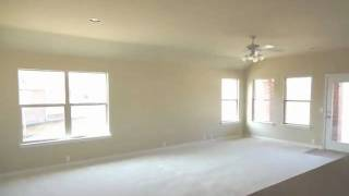 New Construction Home For Sale Wylie, Tx:  101 Forestbrook