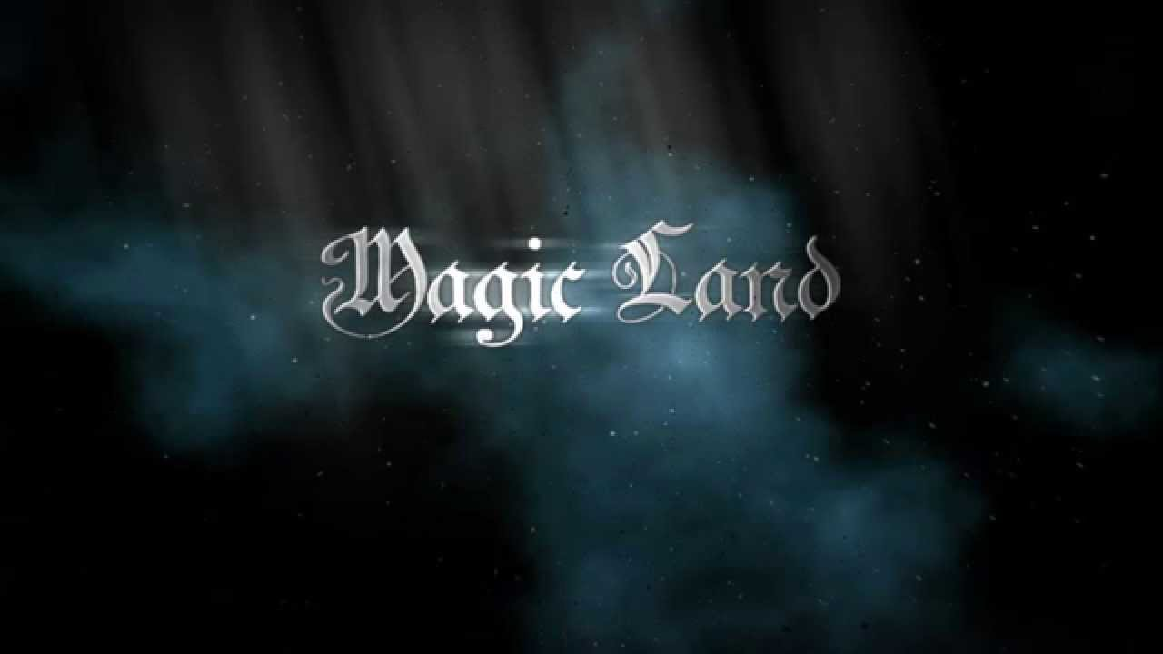 Magic Land Magic Land Single Youtube