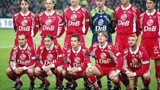 Molde - Brann Semifinale 1999 (Radio 1)