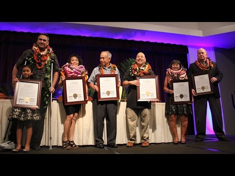 Honolulu Community College's Celebrate! 2016