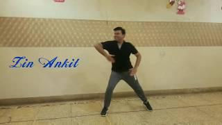 Zumba   Fitness Dance Choreography on Lamberghini (The Doorbeen) Ft.Ragini  Zin Ankit  Blooming Bud