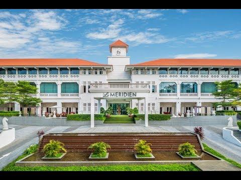 Le Méridien Singapore, Sentosa - Singapore - Luxurious Hotels Asia Pacific