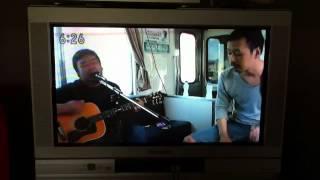 テレビ特番『ふるさとの鉄道に捧ぐロックバンドの魂のメッセージ』KTR編