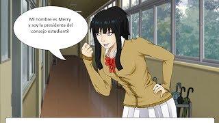 Capitulo 3 ◄ Ƭhis is war school ► Kurozaki Jeenkei