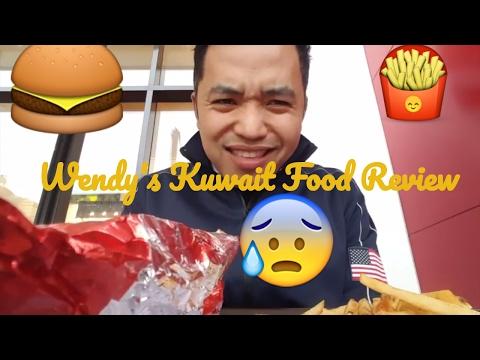 Wendys Kuwait