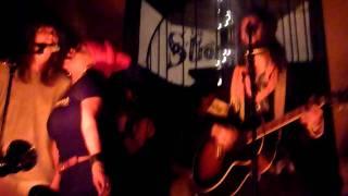 Joseph Arthur - Famous Friends Along The Coast 04/23/10: Stronghold - Venice, CA