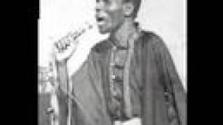Oliver Mtukudzi-Ziwere