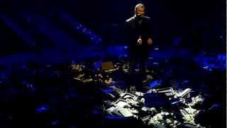 Η νύχτα δυο κομμάτια - Αντώνης Ρέμος Live @ Αθηνών Αρένα