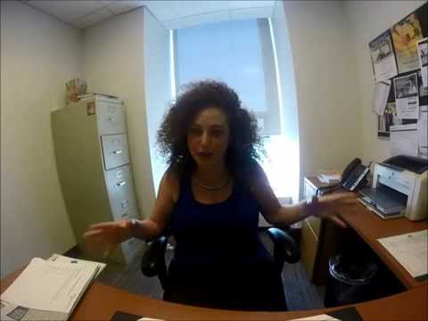 Nitzan Amitay-Hebrew University Student Ambassador