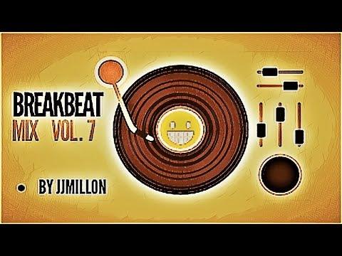 Breakbeat Mix 7