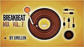 Breakbeat Mix 7. December 2018