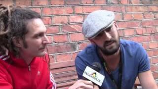 Interview: Gentleman in Uppsala, Sweden 8/5/2010