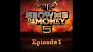 쇼미더머니 5 episode 1 the quiett superbee myundo flowsik dok2 공중도덕 air dotheq