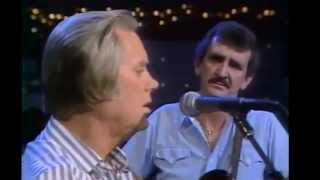 "George Jones -   ""Same Ole Me""  ((Biography)) Thumbnail"